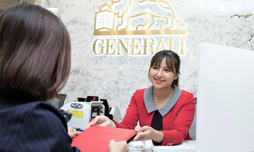 Generali Việt Nam khai trương Văn phòng Chi nhánh mới GenTower tại Đà Nẵng