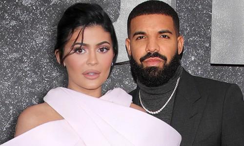 Rapper Drake bị chỉ trích khi miệt thị người yêu cũ - Kylie Jenner