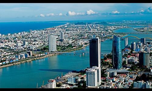 DKRA Vietnam: Bất động sản Đà Nẵng 2020 sụt giảm thấp kỷ lục về nguồn cung mới