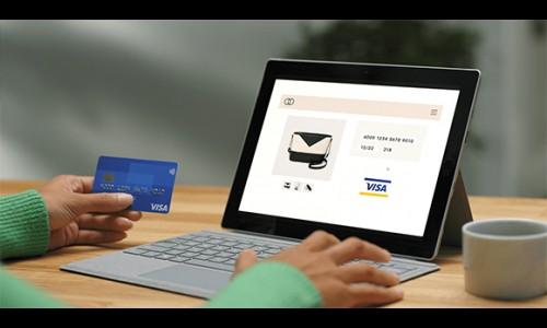Visa giúp các doanh nghiệp vừa và nhỏ kinh doanh trực tuyến trong mùa dịch Covid-19