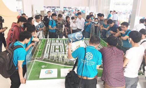 Bất động sản Long Thành: Sức bật từ những đô thị vệ tinh quanh sân bay