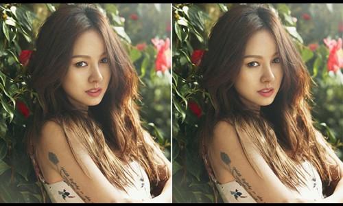 Lee Hyori khóa trang cá nhân vì bị chỉ trích