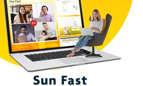 Sun Life Việt Nam ra mắt mô hình Tư vấn bảo hiểm Sun Fast