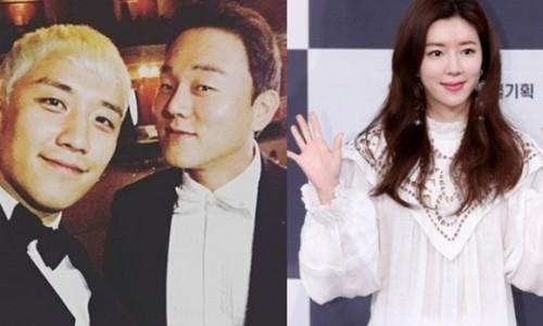 Park Han Byul phải dùng tên giả sau scandal của chồng