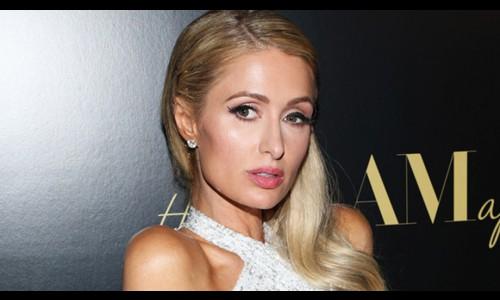 Paris Hilton từng bị bạo hành