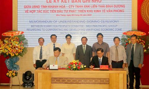 Tỷ phú Johnathan Hạnh Nguyễn tài trợ hàng triệu đô cho dự án Bắc Vân Phong