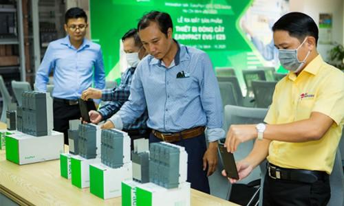 Schneider Electric giới thiệu bộ giải pháp toàn diện EasyPact giúp tối ưu hóa hệ thống thiết bị và các giải pháp điện áp hạ thế với chi phí hợp lý