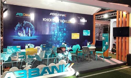 ABBANK đồng hành cùng ngày thẻ Việt Nam 2020