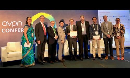 Quỹ Prudence chính thức khởi động Giải thưởng SAFE STEPS D-Tech lần 2