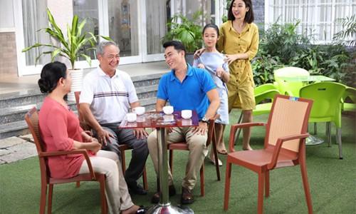 Kinh tế phục hồi dịp Tết Tân Sửu 2021, nhu cầu sản phẩm nội ngoại thất Qui Phúc tăng 2 con số