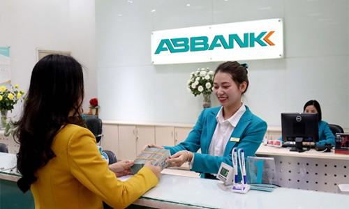 ABBANK hoàn thành chỉ tiêu kinh doanh năm 2020