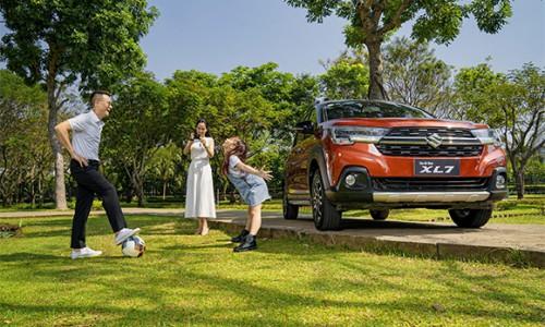 SUV XL7 chiếc SUV đa dụng cho nhiều nhu cầu khác nhau