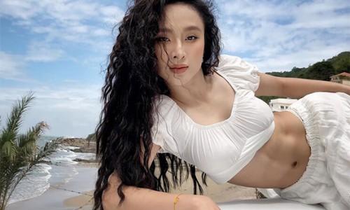 """Angela Phương Trinh bị chỉ trích vì khẳng định """"Địa Long chữa được Covid-19"""""""
