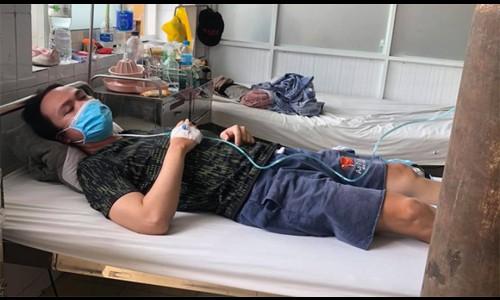 Nghệ sĩ Việt bình phục sau khi mắc Covid-19