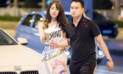 Diệp Lâm Anh phản hồi thông tin đã ly hôn
