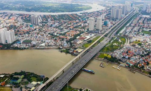Toàn cảnh thị trường bất động sản TP.HCM và vùng phụ cận quý 3/2021