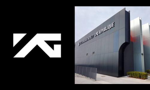 YG đóng cửa nhà hàng do thua lỗ