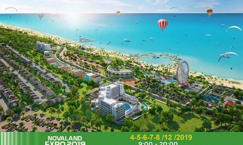 Savills Việt Nam là đối tác chiến lược của Novaland tại Novaland Expo 2019