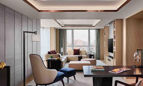 New World Sài Gòn Hotel đổi diện mạo mới ở tuổi 25