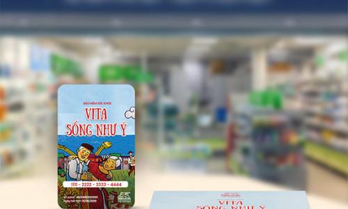 Generali Việt Nam lần đầu tiên ra mắt bảo hiểm sức khỏe có thể mua tại cửa hàng hay trực tuyến