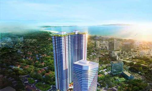 """Grand Center Quy Nhon: Chốn an cư lý tưởng, lựa chọn """"vàng"""" của nhà đầu tư"""