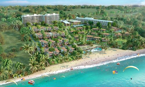 Edna Resort: Giải quyết nỗi lo pháp lý của nhà đầu tư