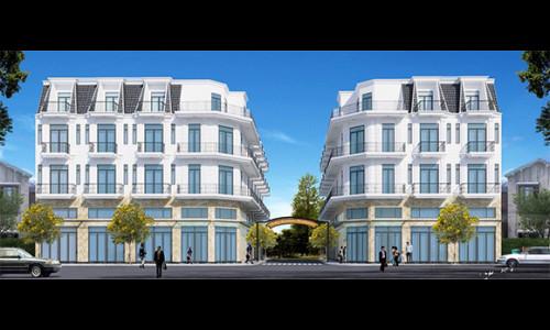 Tăng tốc tiến độ dự án Ruby Boutique Residence
