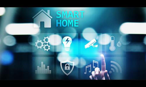 Smart Home – Smart Living: Sự tiện lợi đẳng cấp