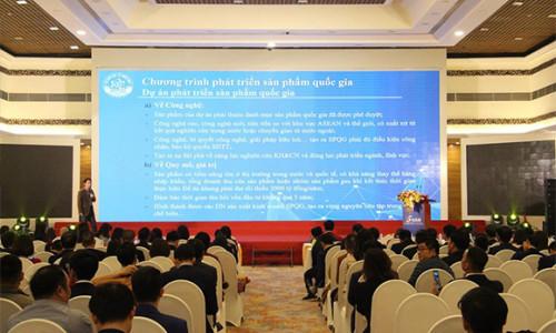 Các đề án, chương trình khoa học và công nghệ quốc gia mở ra nhiều cơ hội cho các doanh nghiệp Việt trong năm 2020