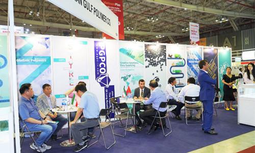 Triển lãm VietnamPlas 2019 mang đến giải pháp sản xuất thông minh và bền vững