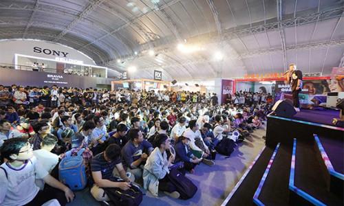 Sony Việt Nam trình làng hàng loạt sản phẩm công nghệ mới