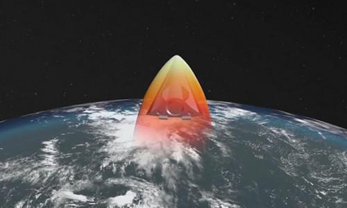 Vũ khí siêu vượt âm Nga có thể gặp khó vì sợi carbon