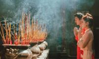 Vợ chồng Quang Tuấn muốn 'săn heo vàng' trong năm Kỷ Hợi
