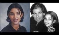 Ảnh Kim Kardashian khi 15 tuổi