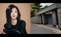 Song Hye Kyo rao bán biệt thự gần 7 triệu USD