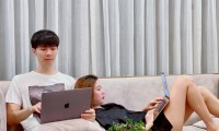 Thúy Vân đăng ảnh công khai chồng sắp cưới