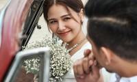 Diễn viên Phanh Lee tổ chức cưới ngày 20/6