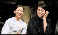 Tài tử Nhật bị vợ bỏ vì ngoại tình