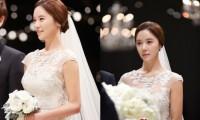 Hwang Jung Eum ly hôn