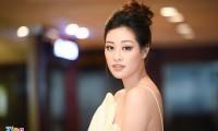 Hoa hậu Khánh Vân lên tiếng khi bị nói giả tạo