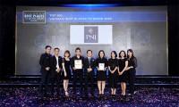 Lần thứ 6 liên tiếp PNJ được vinh danh top 100 môi trường làm việc tốt nhất Việt Nam
