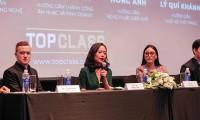 Chính thức ra mắt nền tảng giáo dục trực tuyến TopClass