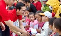 """Generali Việt Nam """"Sát Cánh Bên Miền Trung"""" với kế hoạch cứu trợ hơn 6,5 tỷ đồng hỗ trợ hàng ngàn hộ gia đình khó khăn"""