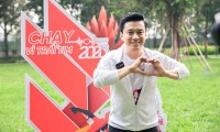 TPHCM: Khởi động giải chạy trực tuyến gây quỹ hỗ trợ trẻ em bị bệnh tim bẩm sinh