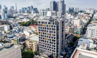 Khách sạn Wink Hotel Saigon Centre chính thức mở cửa