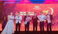 VsetGroup tưng bừng kỷ niệm 7 năm thành lập