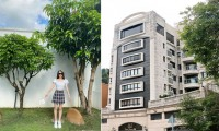 Biệt thự triệu USD của Quách Phú Thành