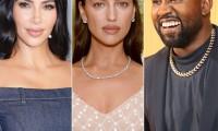 Kim Kardashian tin Irina Shayk phù hợp với Kanye West