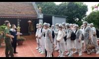 Phát hiện 20 người Trung Quốc nhập cảnh, lưu trú trái phép
