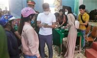 Hai huyện ở Quảng Nam rà soát tiền từ thiện của Thủy Tiên